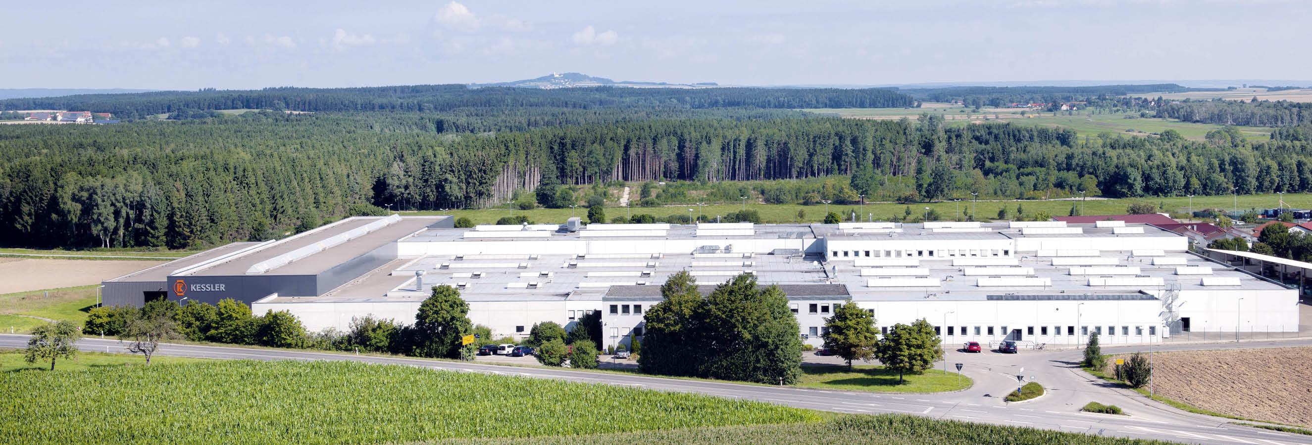 Franz Kessler GmbH, Deutschland, Bad Buchau