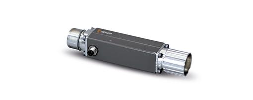 Konverter mit Motorschutz - KTY Sensor