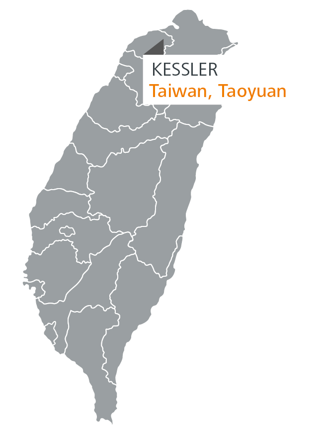 KESSLER Taiwan co., Ltd.