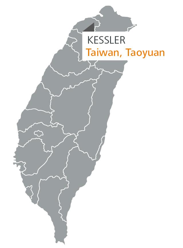 KESSLER Taiwan co., Ltd.