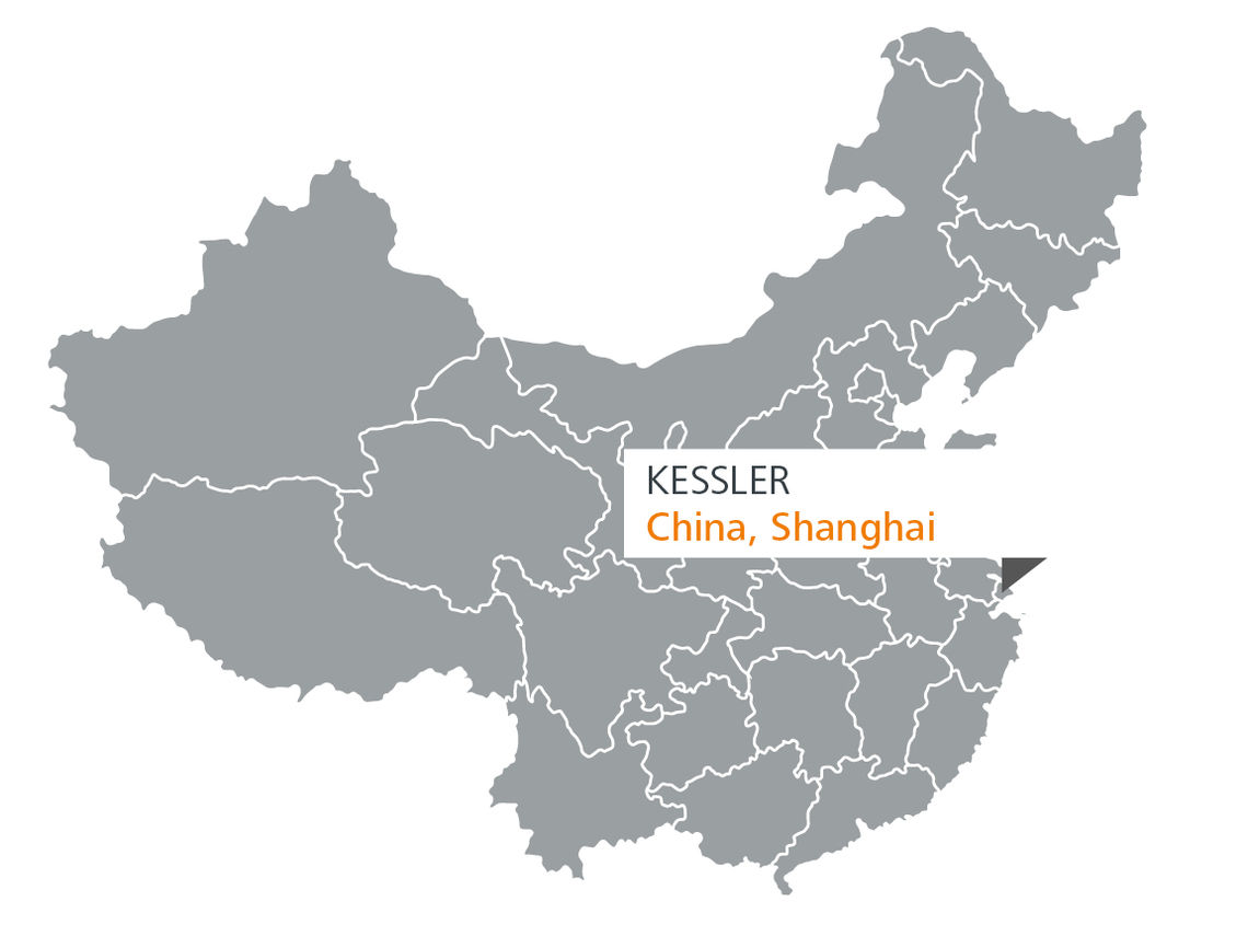 KESSLER (Shanghai) Spindle Service Co.