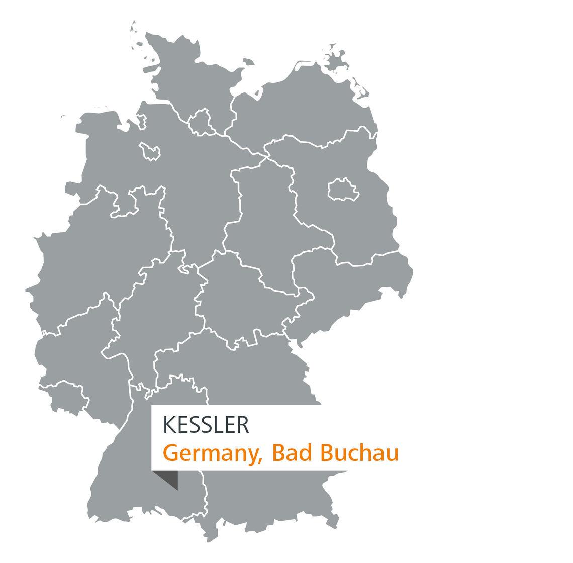 Franz Kessler GmbH, Germany, Bad Buchau