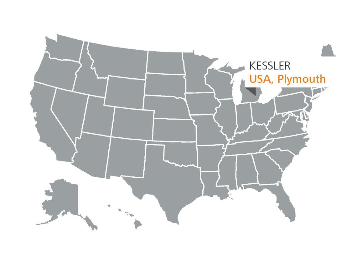 KESSLER USA Inc.